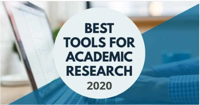 Best Research Tools for Academic Research 2020