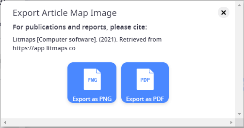 export article map image